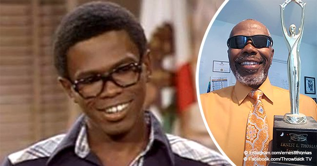Remember Roger 'Raj' Thomas from 'What's Happening!!'? He Is Now 70 and Looks Amazing