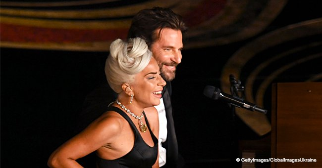 Lady Gaga Reveals the Sweet Words Bradley Cooper Told Her a Day before Their Powerful Duet