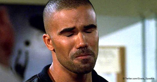 'I'll never forget!' Shemar Moore continues to grieve for Kristoff St. John in heartbreaking post