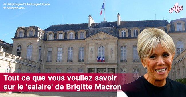 Une augmentation de 22% du salaire de Brigitte Macron: les rumeurs sont finalement réfutées