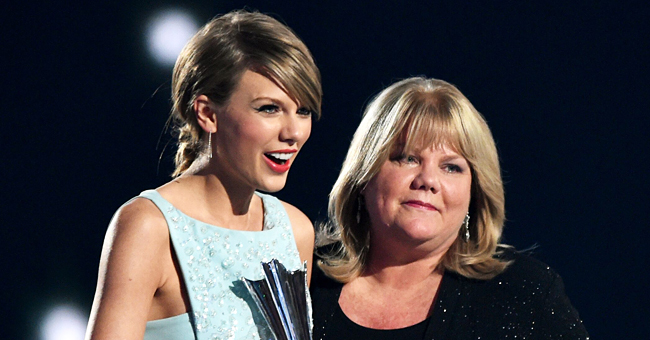 Taylor Swift's New Song Reportedly Pays Tribute to Her Mom Andrea's Battle with Cancer