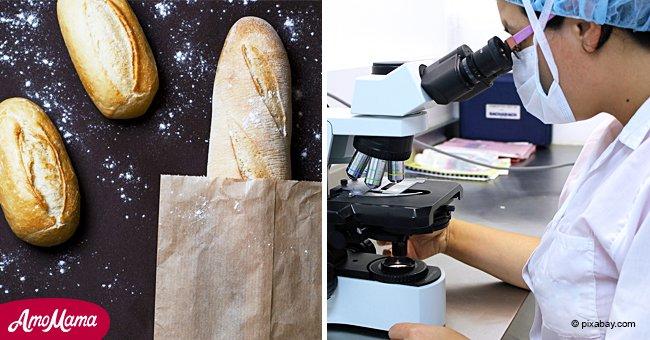 Des additifs controversés ont été trouvés dans certains types de pains français