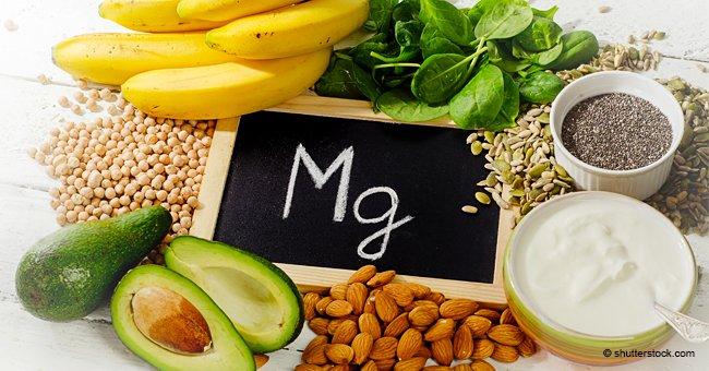 15 razones por las que debes tomar magnesio todos los días
