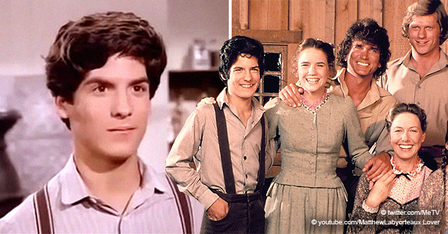 Albert from 'Little House on the Prairie' Is 53 Years Old and Looks More Handsome Than Ever