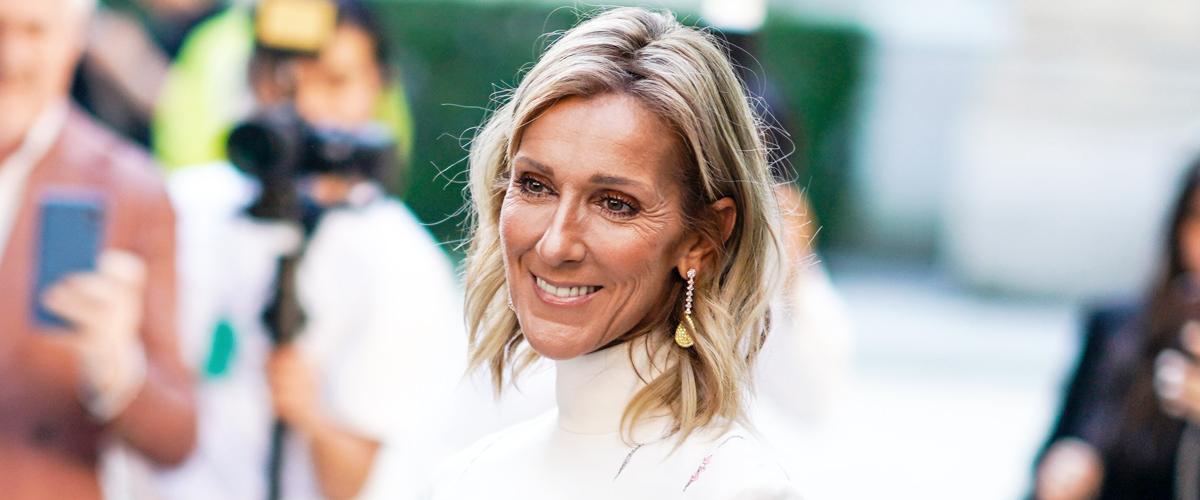 Céline Dion nous livre des informations très attendues sur ses concerts en France