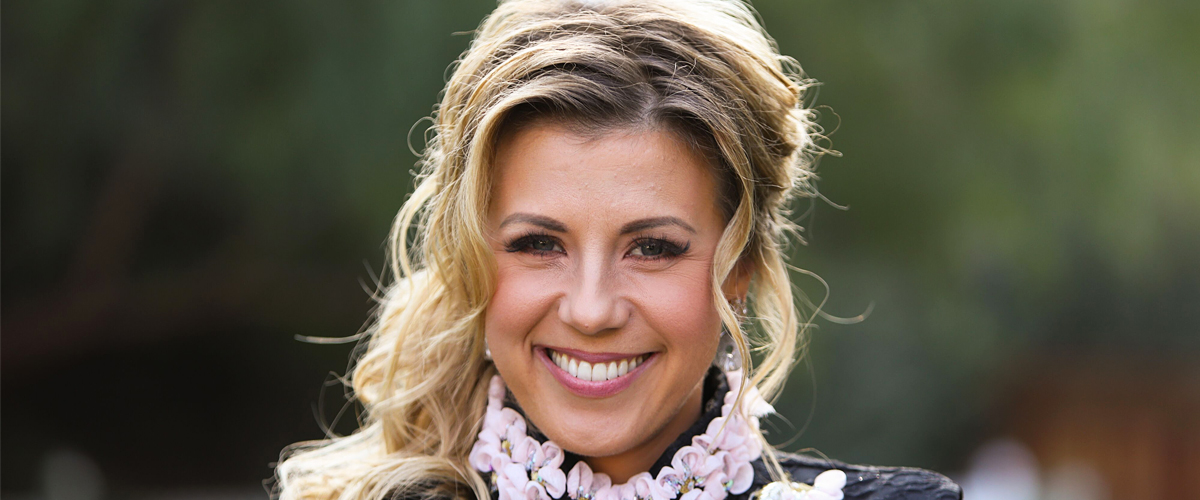 Meet 'Full House' Jodie Sweetin's Adorable Daughters