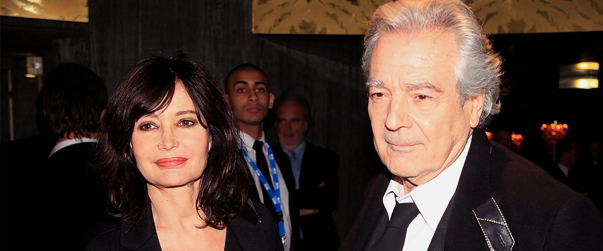 Une histoire d'amour secrète entre Pierre Arditi et Barbara