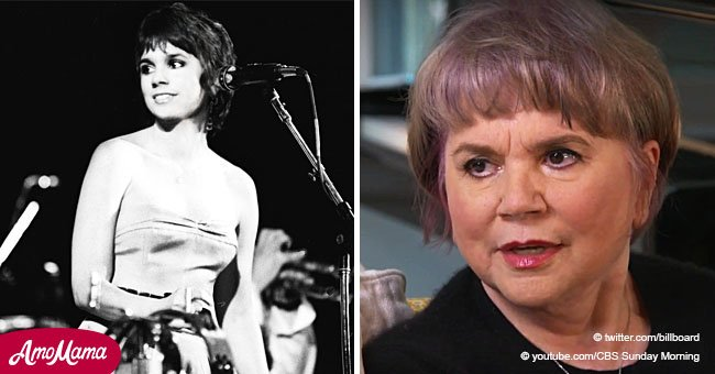 72-year-old Linda Ronstadt opened up about her severe battle with Parkinson in a revealing interview