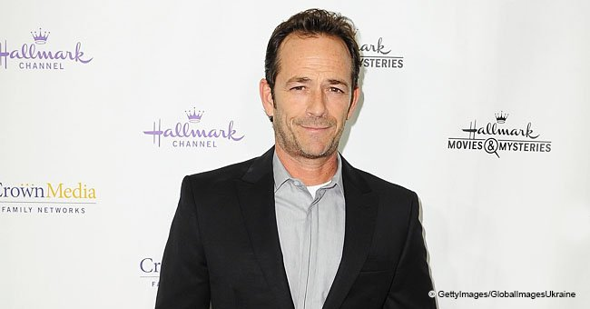 'Riverdale' Pays Tribute to Luke Perry with Special in Memoriam Card in Latest Episode