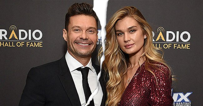 Inside Ryan Seacrest and Shayna Taylor's Third Split after Being Together for 7 Years