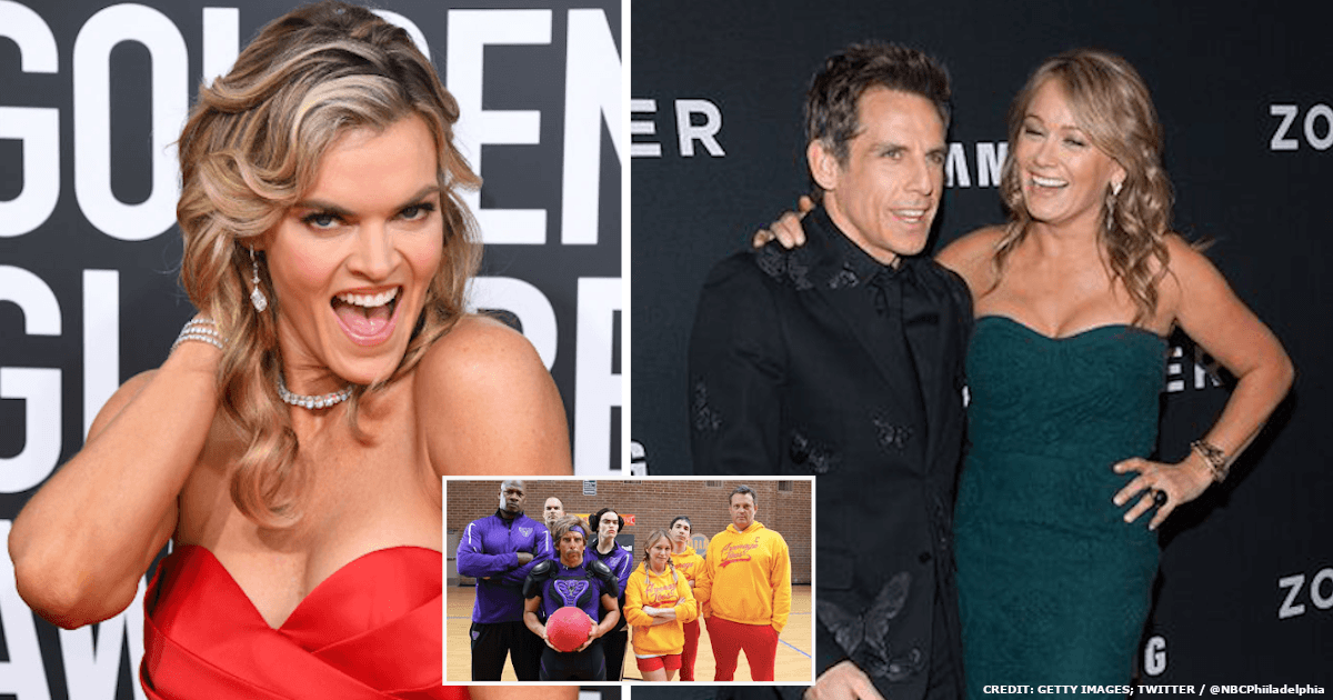 Meet Cast of Beloved Movie 'Dodgeball' Then and Now
