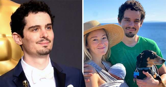 Damien Chazelle Shares Son with Wife Olivia Hamilton — Inside the Director's Personal Life