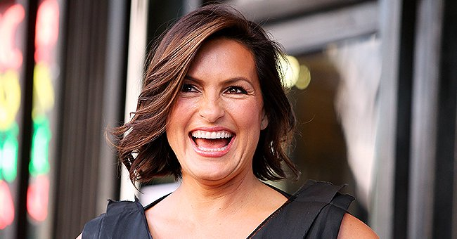 People: Mariska Hargitay Talks about Life after 'Law & Order: SVU' & Says It Will Be an Enormous Adjustment