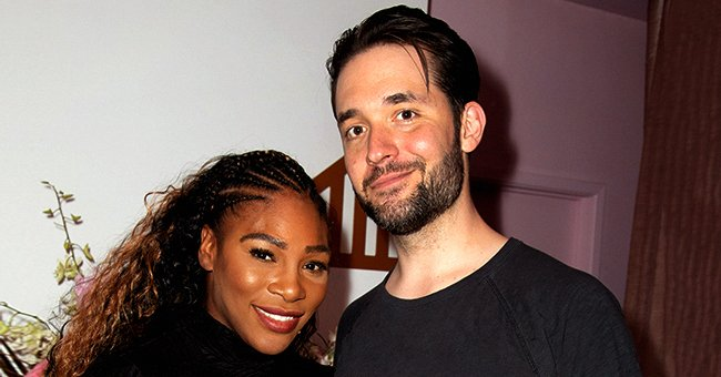 Serena Williams' Husband Alexis Ohanian Touches Hearts with Sweet Photos of His Wife & Their Daughter Olympia in Post