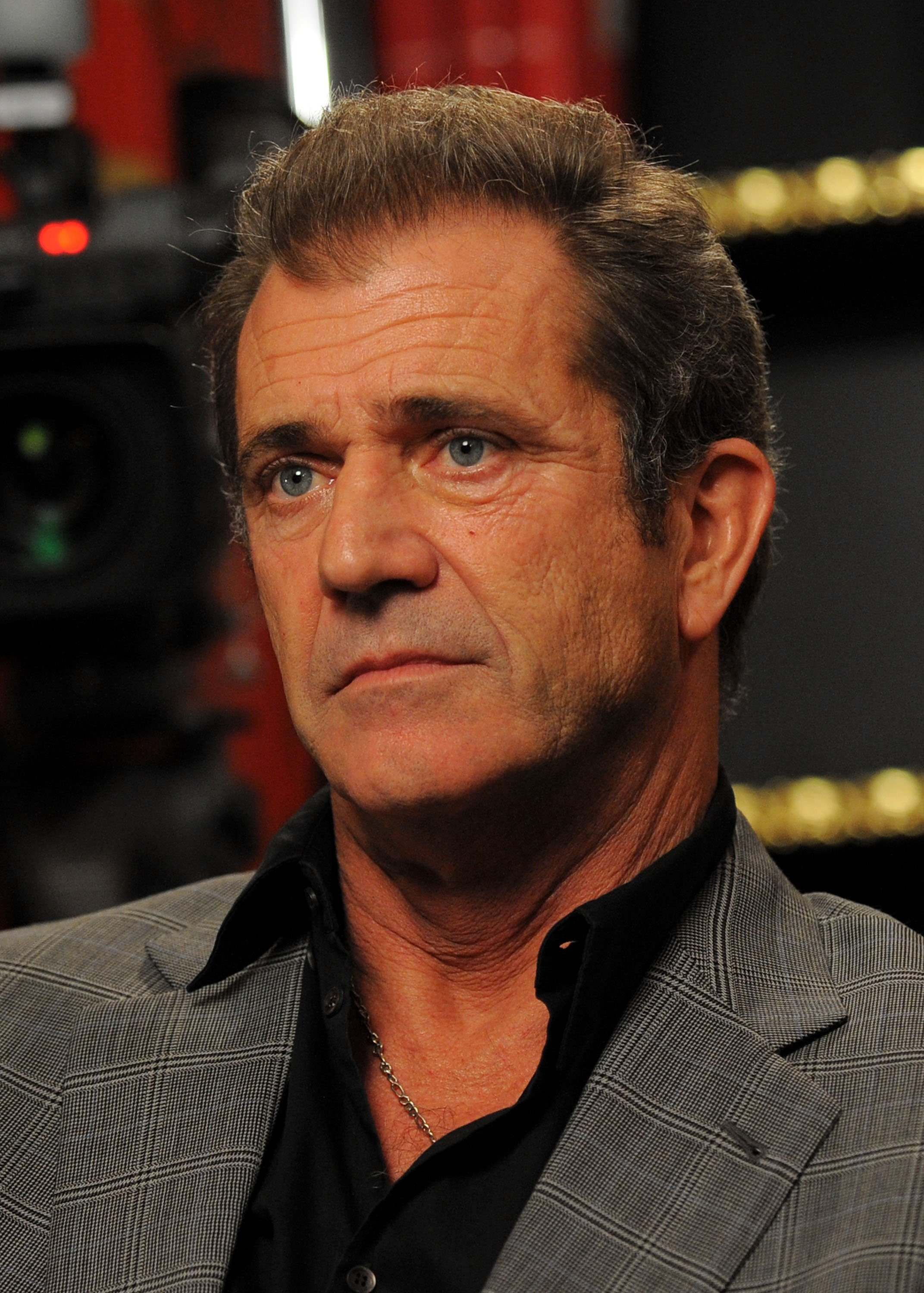 Photo of Mel Gibson | Photo: Getty Images