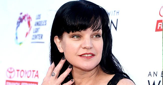 Pauley Perrette Remembers Late Father Who Died of COVID-19