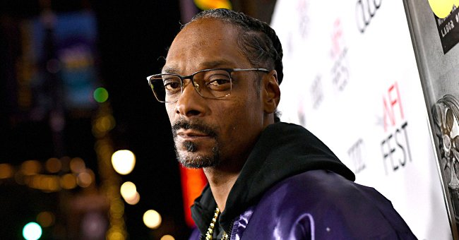 Snoop Dogg Asks Fans to Keep Praying for His Mom Beverly