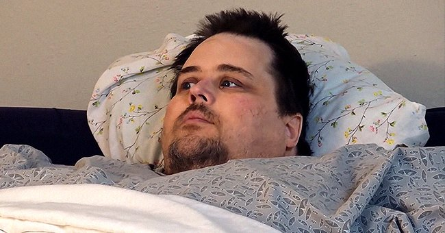 'My 600-Lb Life' Contestant James King Has Died at 49