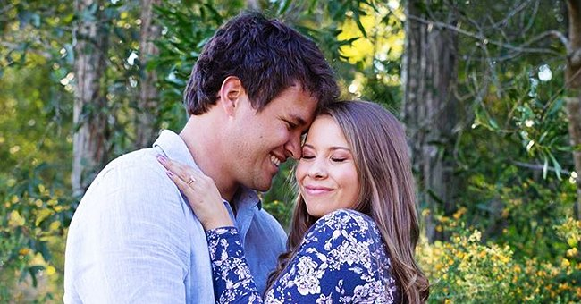 Bindi Irwin Looks Back at Her Engagement to Now-Husband Chandler Powell — Check Out Her Sweet Message