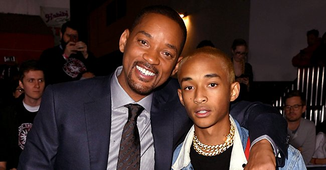 How Will Smith's Son Jaden Feels about the COVID-19 Pandemic
