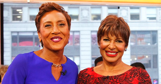 Robin Roberts from GMA Shares Sweet Video Tribute for Big Sister Sally-Ann on Her Birthday