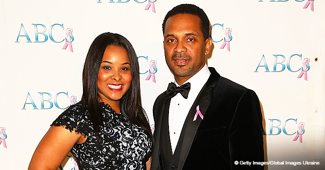 'It's My Time,' Mike Epps' Ex-Wife on Why She Dropped Her Last Name Following Their Separation