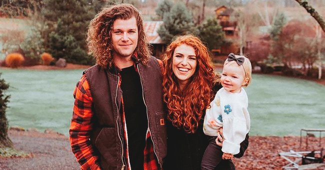 Audrey Roloff Candidly Reveals Her Postpartum Struggles Days after Giving Birth to Baby Bode in a Lengthy Post