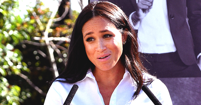 Meghan Markle Rushes Back to Feed Baby Archie after Inspired Speech at the Smart Works Launch