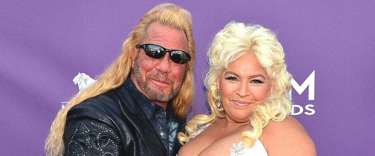 Life before 'Dog the Bounty Hunter': Duane and Beth Chapman's Experience with Jail