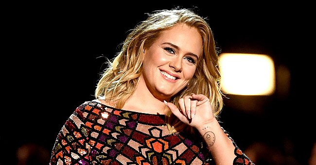 Closer Look at Adele's Body and Style Transformations throughout Her Career