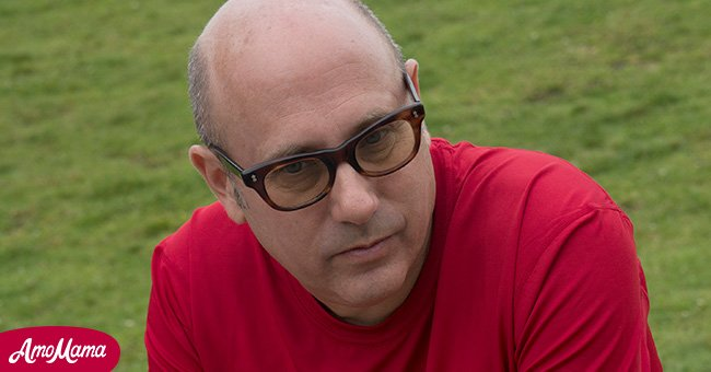 """A picture of """"Sex and the City"""" star Willie Garson 