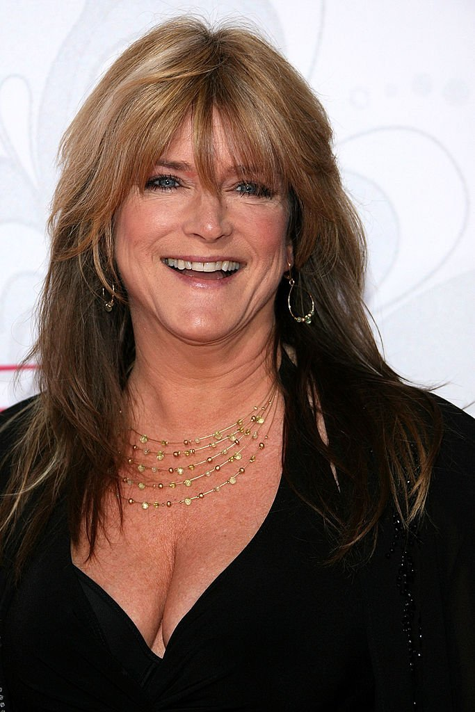 Actress Susan Olsen arrives at the 5th Annual TV Land Awards | Getty Images