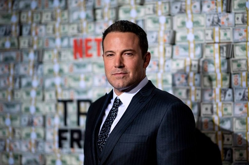 Ben Affleck on March 3, 2019 in New York City   Photo: Getty Images