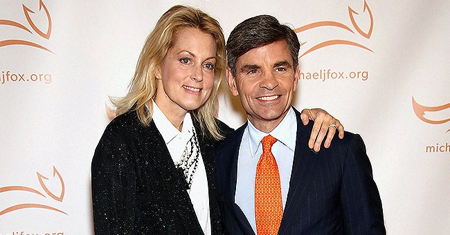 George Stephanopoulos of GMA Slammed for Improper Social-Distancing after COVID-19 Diagnosis