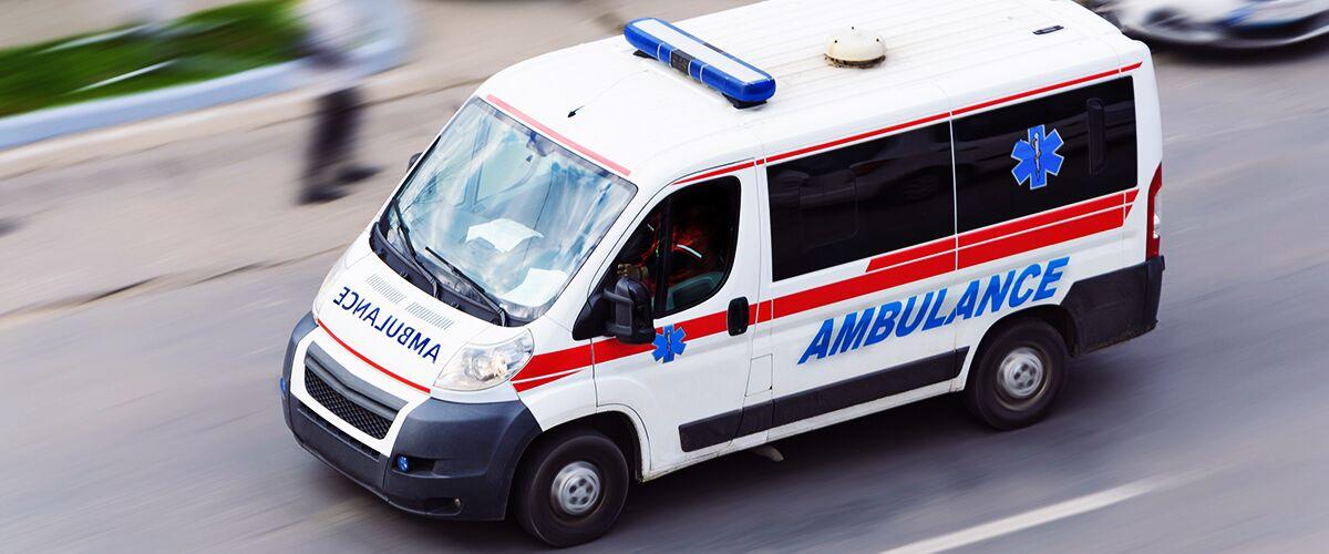 Le bébé, hospitalisé après avoir été oublié dans une voiture par ses parents, est mort