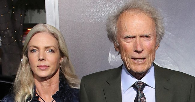 Closer Weekly: Why Clint Eastwood Has Not Married Girlfriend Christina Sandera