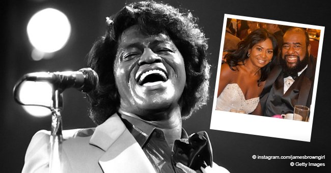 Meet James Brown's Daughter Deanna and Her Family Who Are Keeping His Legacy Alive