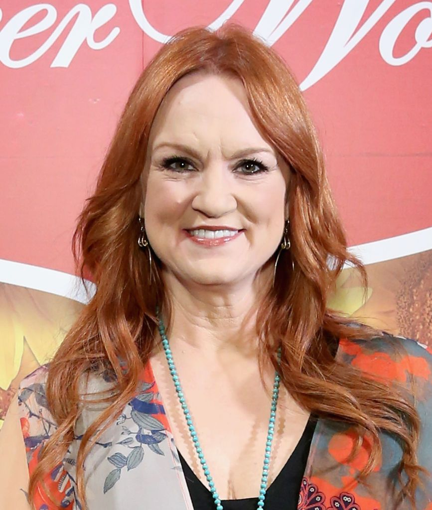 Ree Drummond at The Pioneer Woman Magazine Celebration with Ree Drummond at The Mason Jar on June 6, 2017 in New York City   Photo: Getty Images