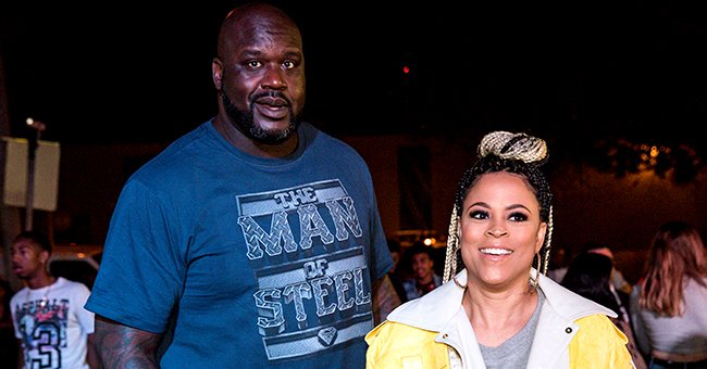 Shaquille O'Neal Expressed His Love for Ex-wife Shaunie after Her Recent Selfie and Fans React