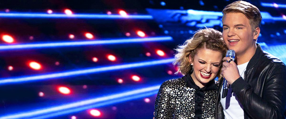 Maddie Poppe and Caleb Lee Hutchinson's Love Story — Are They Still Together?