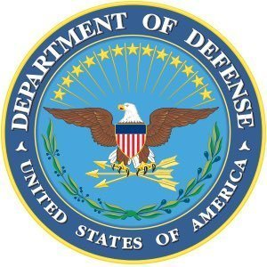 Pentagon Logo | Photo: Twitter