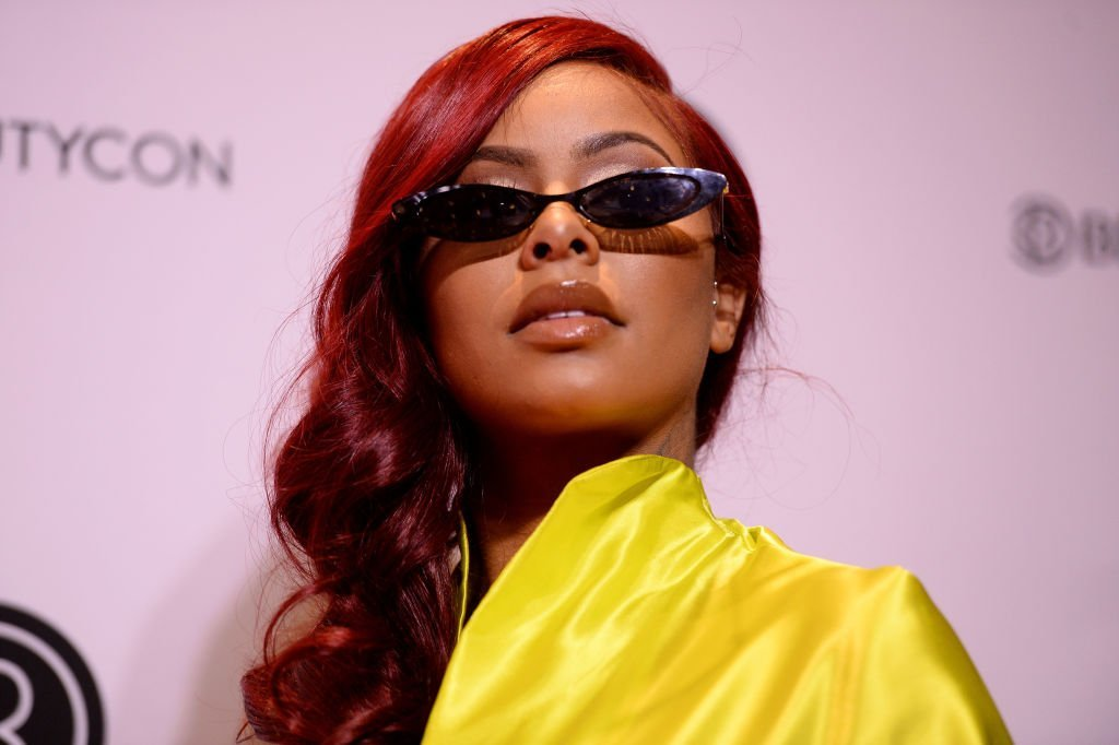 Alexis Skyy attends Beautycon Festival New York 2019 at Jacob Javits Center   Photo: Getty Images