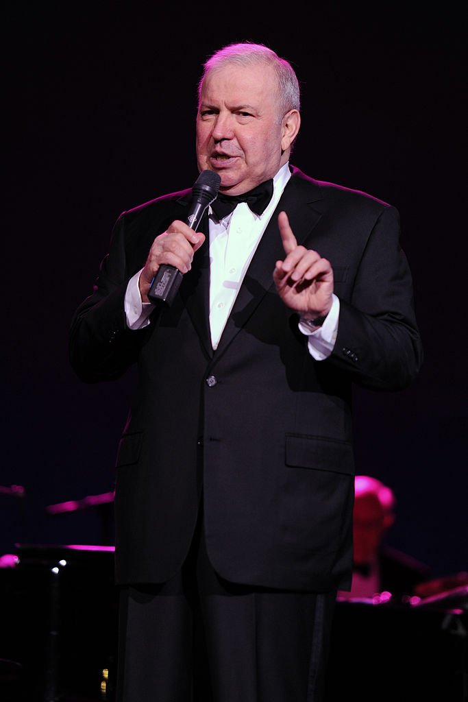 Frank Sinatra, Jr. performs at Hard Rock Live! in the Seminole Hard Rock Hotel & Casino on March 3, 2011   Photo: Getty Images