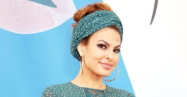 Eva Mendes, 46, Proves That Age Is Just a Number with Her Throwback Beach Photo