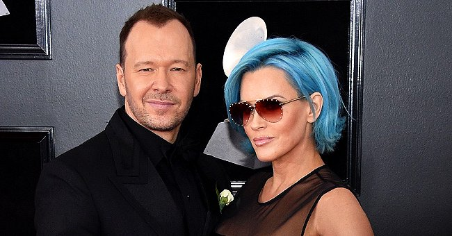'Blue Bloods' Star Donnie Wahlberg's Wife Jenny McCarthy Has a Tattoo of His Name on Her Body