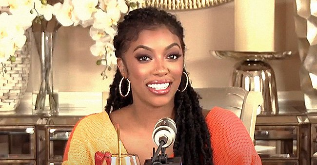 RHOA's Porsha Williams Sings for Her Uninterested Daughter Pilar in a Funny Video and Fans React