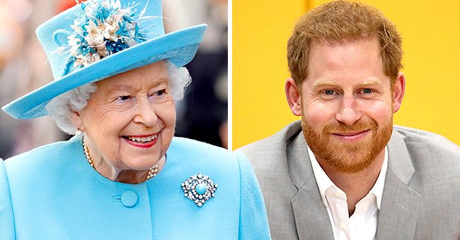 The Sun: Queen Told Grandson Prince Harry He Will Always Be Welcome Back during Alleged 4-Hour Heart-To-Heart Chat