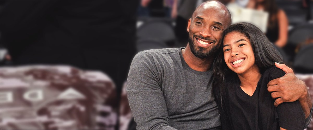 Vanessa Bryant Shares Heartfelt Photo of Laker's Tribute to Her Late Husband and Daughter