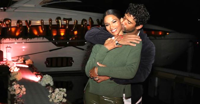 Ciara Talks about Having More Kids with Russell Wilson after Celebrating Their 3rd Wedding Anniversary