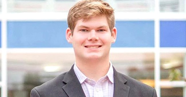 19-Year-Old Sophomore Student, Calhoun Wolverton Is In Coma after Being Hit By a Car in Florida